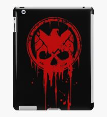 Compromised (RED) iPad Case/Skin