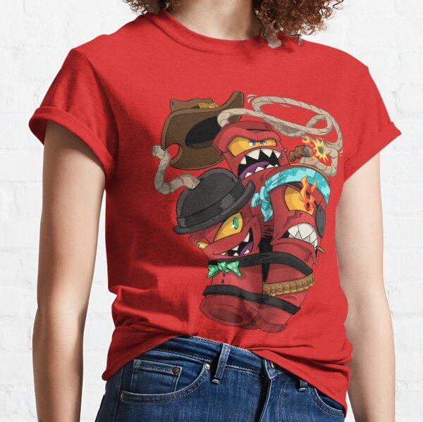 Dynamite Guys Classic T-Shirt