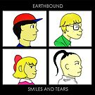 Earthbound Days by uxiea