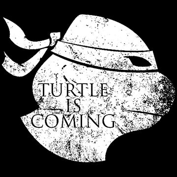 Ninja Turtles by YaphiClimb
