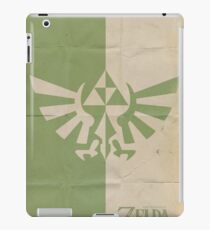 Triforce Crest iPad Case/Skin