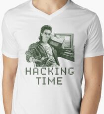 Hacking time T-Shirt