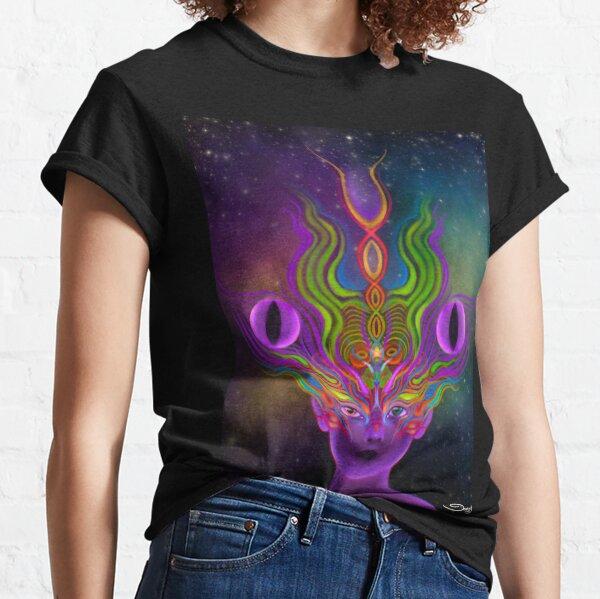 Amnesia Classic T-Shirt