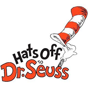 Dr Seuss Hat by YaphiClimb
