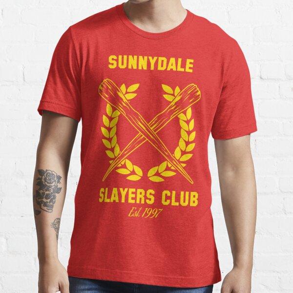 Sunnydale Slayers Club Essential T-Shirt
