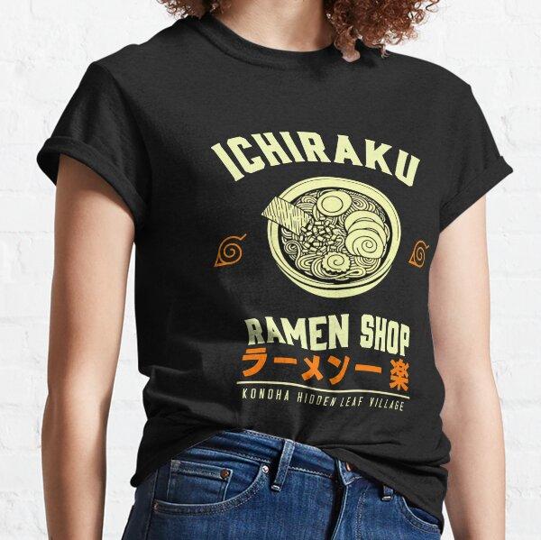 Ichiraku Ramen Shop Classic T-Shirt