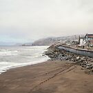 Pacifica, California by James Watkins
