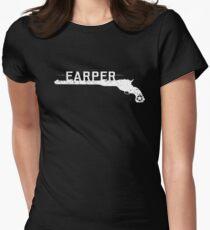 Earper Women's Fitted T-Shirt
