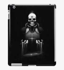 Der Kreislauf von Leben und Tod iPad-Hülle & Klebefolie