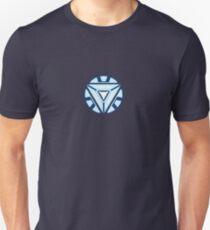 Arc Reactor MKVII (Mark 7) Unisex T-Shirt