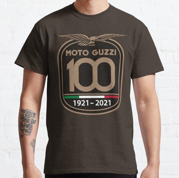 Anniversary 100th Moto Guzzi Yeahh Classic T-Shirt