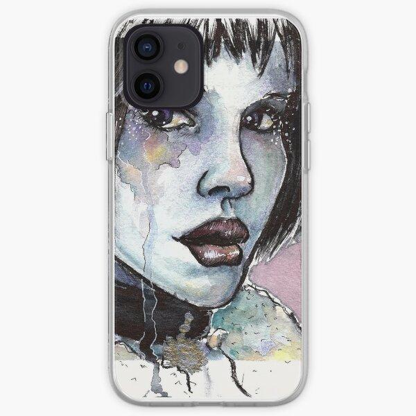 Mathilda  iPhone Soft Case