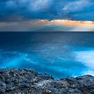 Giannutri Island by dfm63