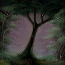 tree by BeccaT-R