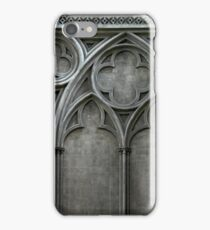 Gothic Wall iPhone Case/Skin