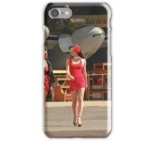 de Havilland Mosquito iPhone Case/Skin