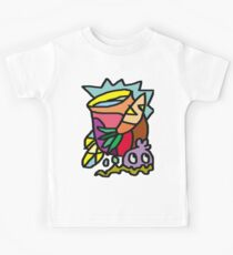 Who goes there? Kids T-Shirt