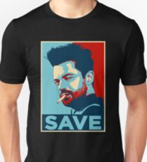 JESSE CUSTER SAVE T-Shirt