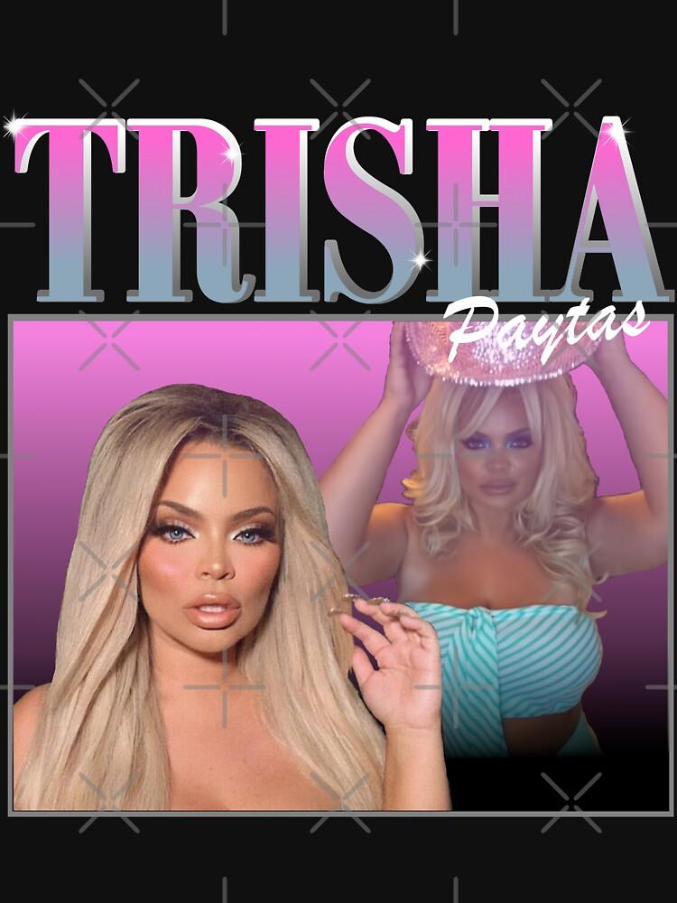 Trisha Paytas by meghanm20