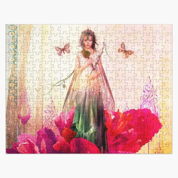 Thumbelina Jigsaw Puzzle