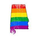 Alabama Pride by queeradise