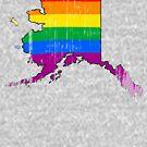 Alaska Pride by queeradise