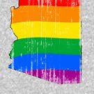Arizona Pride by queeradise
