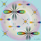 Pretty Doodads by IrisGelbart