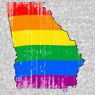 Georgia Pride by queeradise