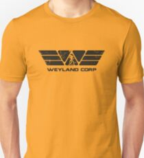 Weyland Corps - Alien Unisex T-Shirt