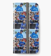 Kevin Pillar iPhone Wallet