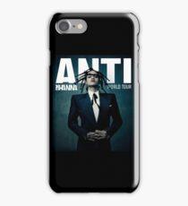 RIHANNA ANTI iPhone Case/Skin