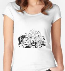 Big Gato Women's Fitted Scoop T-Shirt