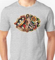 Spitshading 19 Unisex T-Shirt