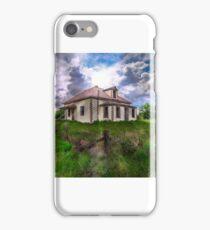Saskatchewan Prairies iPhone Case/Skin