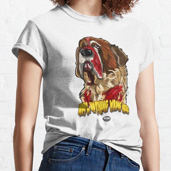 Cujo Classic T-Shirt