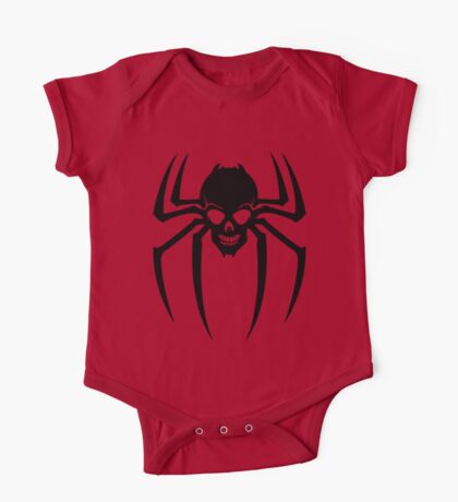 SpiderSkull Kids Clothes