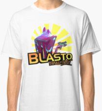 Mass Effect - BLASTO w/quote  Classic T-Shirt