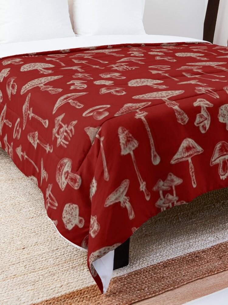 Alternate view of Mush Mush Comforter