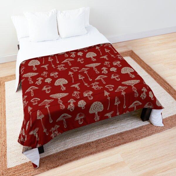 Mush Mush Comforter