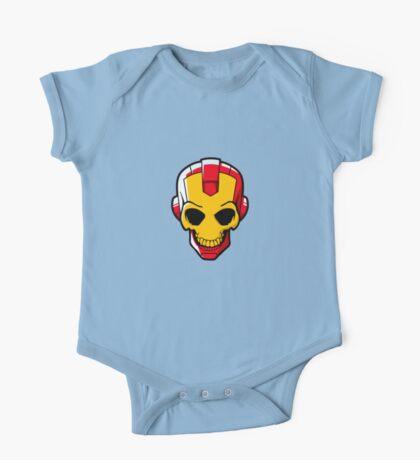 Iron Skull Kids Clothes