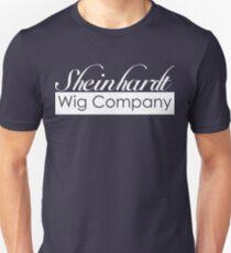 30 Rock Sheinhardt Wig Company T-Shirt