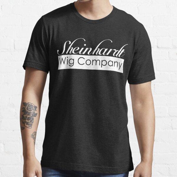 30 Rock Sheinhardt Wig Company Essential T-Shirt