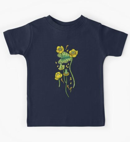River of Mystery Kids Clothes