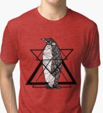 Waddle Waddle Tri-blend T-Shirt