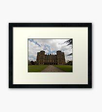 National Trust Hardwick Hall Framed Print