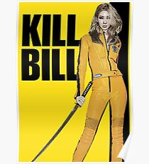 CL Kiddo Poster
