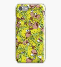 Primitive Spongebob Phone Case iPhone Case/Skin