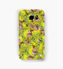 Primitive Spongebob Phone Case Samsung Galaxy Case/Skin