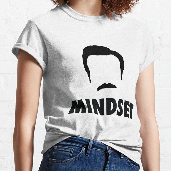 Positive Mindset Classic T-Shirt